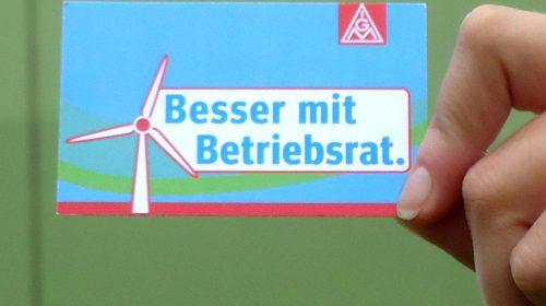 Umstrukturierung in der WEA Service Küste GmbH: Fahrplan für die Mitbestimmung steht
