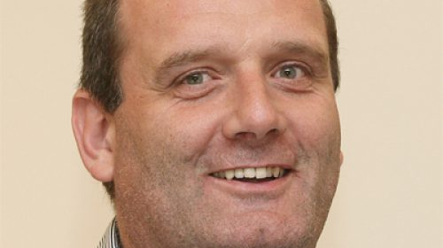 Thomas Kersten (WEA Service West): Ich kandidiere als Betriebsrat,weil …