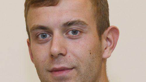 Fabian Pieper (WEA-Service-Mitte): Ich kandidiere als Betriebsrat, weil…
