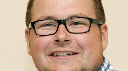 Adrian-Lukasz Sobieraj (WEA-Service-West): Ich kandidiere als Betriebsrat, weil…