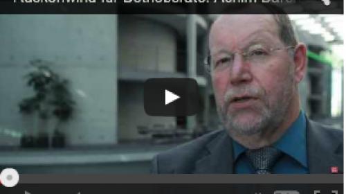 Rückenwind für Betriebsräte (Achim Barchmann)