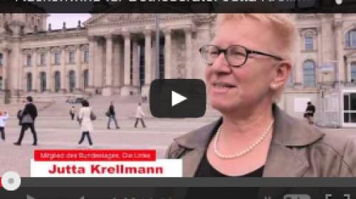 Rückenwind für Betriebsräte (Jutta Krellmann)