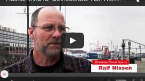Rückenwind für Betriebsräte (Ralf Nissen)