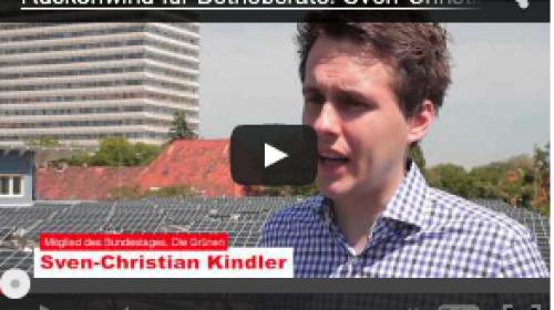 Rückenwind für Betriebsräte (Sven-Christian Kindler)