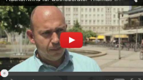Rückenwind für Betriebsräte (Thomas Bösen)