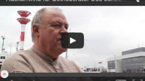 Rückenwind für Betriebsräte (Udo Jansen)