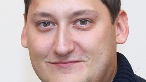 Tobias Dombrowski (Enercon WEA Service Ost GmbH): Ich kandidiere als Betriebsrat, weil …