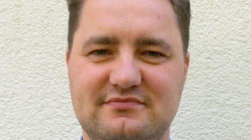 Viktor Fast (Enercon WEA Service Süd-West GmbH): Ich kandidiere als Betriebsrat, weil …