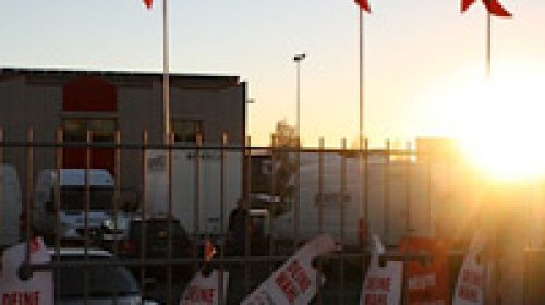 WEA Service Nord: Mit 79,4 % sehr gute Wahlbeteiligung!