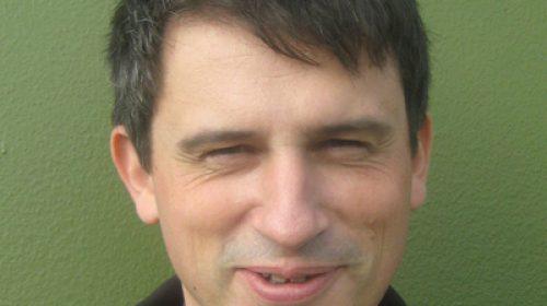 Ulf Winkler (Geschäftsführer umweltplan)unterstützt die BR-Wahlen