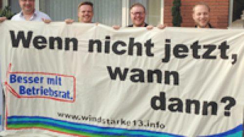 AERO EMS GmbH in Haren wählt Wahlvorstand