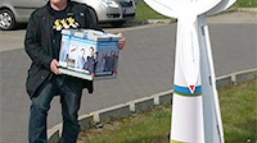 WEC Magdeburg: Ein Betriebsrat ist überfällig!