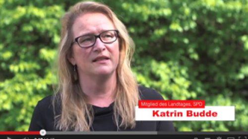 Katrin Budde Video Betriebsrat IG Metall