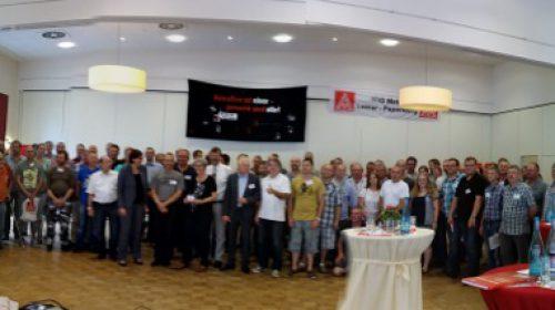 160 Betriebsräte gegen Enercon-Angriffe auf Mitbestimmung!