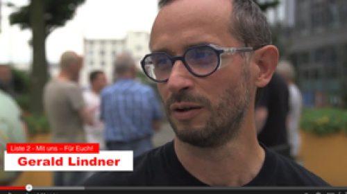 """WEC Magdeburg: Liste 2 """"Mit uns – Für Euch!"""" stellt sich vor!"""