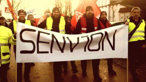 Senvion: Verhandlungen gescheitert – IG Metall ruft bei Senvion GmbH zu Warnstreiks auf