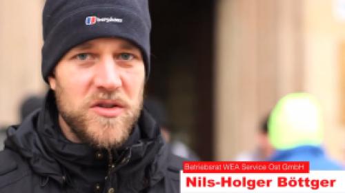 Nils gewinnt