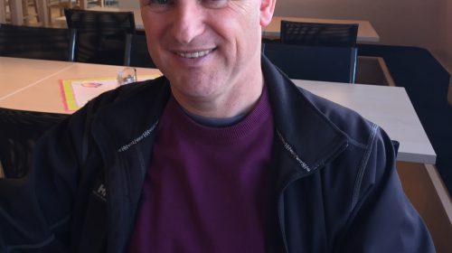 Interview mit Arno Buß, IG Metall-Vertrauensmann und Betriebsrat der Vestas Deutschland GmbH