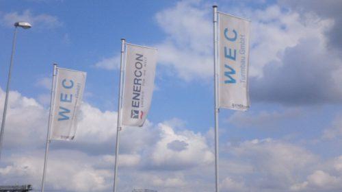 Betriebsversammlung bei WEC Turmbau Magdeburg