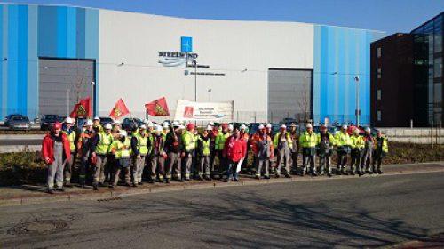 Tarifbindung bei Steelwind Nordenham GmbH