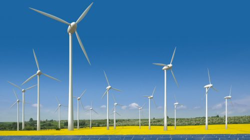 Genehmigungsstau gefährdet Arbeitsplätze und Investitionen in der Windindustrie