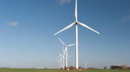 Befragung der IG Metall: Lage in der Windindustrie spitzt sich zu
