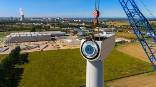 Stärkerer Ausbau der Windenergie gefordert