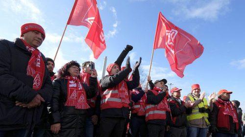 """""""Wir sind Enercon"""": Kundgebung am Sonnabend in Aurich"""