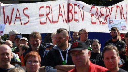 Enercon lässt erneut Termin mit Landesregierung und Gewerkschaft platzen